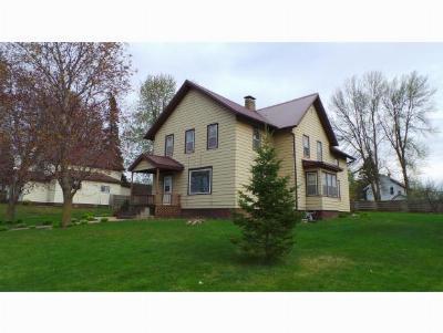 Cecil Single Family Home For Sale: 110 E Freeborn