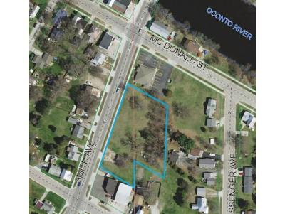 Residential Lots & Land Active-No Offer: 227 Smith