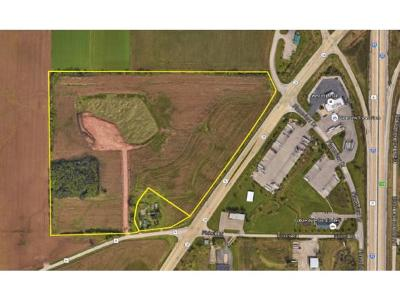 Residential Lots & Land Active-No Offer: 3826 Hwy N