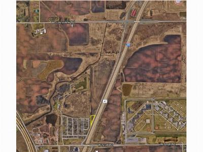 Oshkosh Residential Lots & Land Active-No Offer: Green Valley