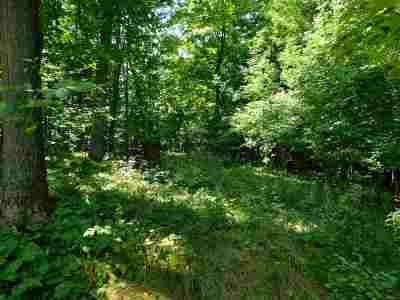 Shawano County Residential Lots & Land Active-No Offer: Oak View
