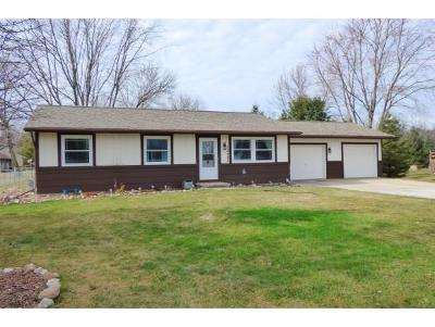Single Family Home Sold: 12965 Velp Ave