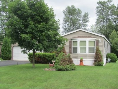 Cecil Single Family Home For Sale: N5918 Derby
