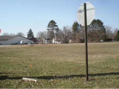 Shawano County Residential Lots & Land Active-No Offer: 657 N Main St