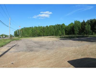 Shawano County Residential Lots & Land Active-No Offer: 1500 E Green Bay