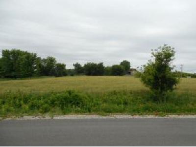 Kaukauna Residential Lots & Land Active-No Offer: Fox Meadows