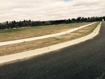 Green Bay Residential Lots & Land Active-No Offer: 4272 Downton