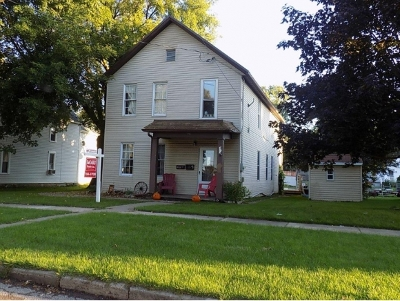Kaukauna Multi Family Home Active-Offer No Bump: 313 E 7th St