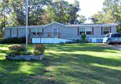 Pembine Single Family Home Active-No Offer: N17139 Love