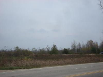 Shawano County Residential Lots & Land Active-No Offer: E Green Bay