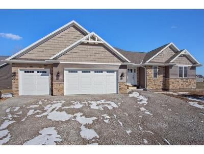 Single Family Home Sold: 2140 Grey Wolf Ct