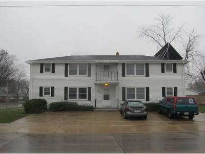 Kimberly WI Multi Family Home For Sale: $159,900
