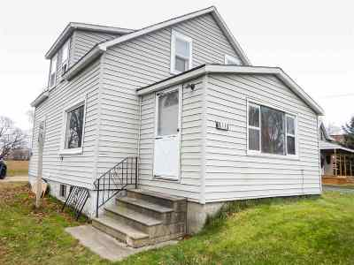 Pound Single Family Home Active-Offer No Bump: 2006 Hwy Q