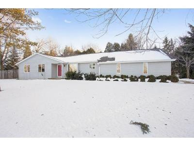 Single Family Home Sold: 111 Alpine Dr