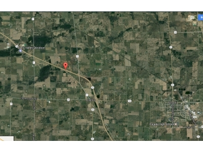 Shawano County Residential Lots & Land Active-No Offer: 2438 N Hwy 55