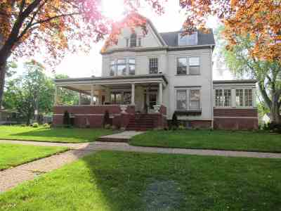 Green Bay Single Family Home Active-No Offer: 903 Quincy
