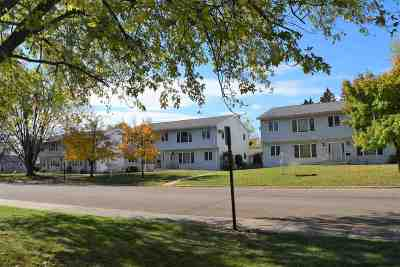 Shawano Multi Family Home Active-Offer No Bump: 1329 S Union