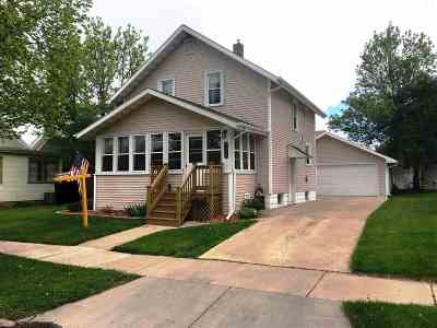 Homes For Sale In Appleton Wi