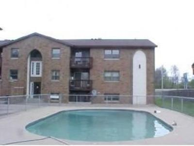 Neenah Condo/Townhouse For Sale: 1161 Gillingham #A4