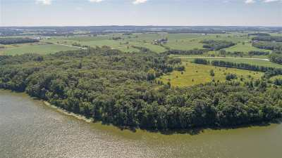 Brown County Residential Lots & Land Active-No Offer: Hwy Zz