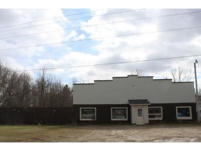 Commercial For Sale: 5727 Hwy 22