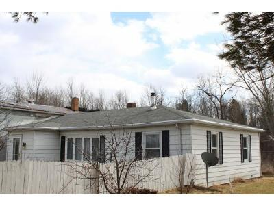 Single Family Home For Sale: 5727 Hwy 22