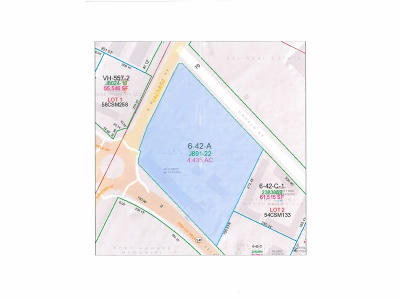 Green Bay Residential Lots & Land Active-No Offer: 1562 Velp