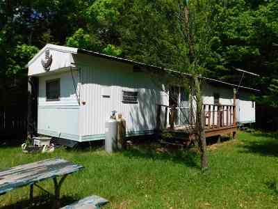 Mountain Single Family Home Active-No Offer: 14858 Bear Paw