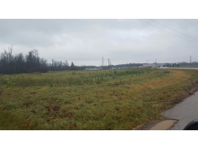Residential Lots & Land For Sale: S Coop Rd
