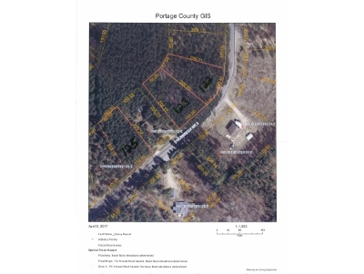 Waupaca Residential Lots & Land Active-No Offer: Evergreen