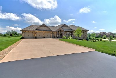 Clayton Single Family Home Active-No Offer: 3025 Lennon