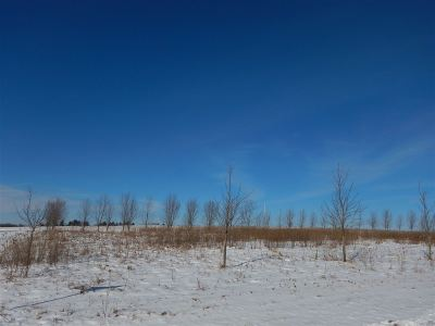 Residential Lots & Land For Sale: Francis