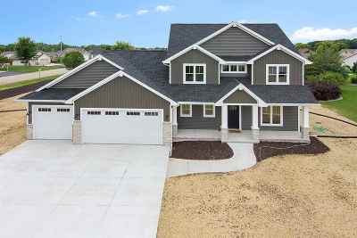 Sherwood Single Family Home Active-Offer W/O Bump: N7973 Mustang