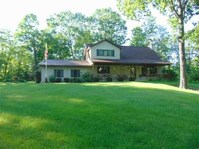 Wausaukee Single Family Home For Sale: N8758 Pines
