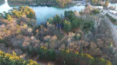 Waupaca Residential Lots & Land Active-No Offer: Hwy Q