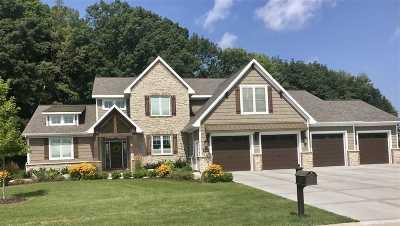 Oneida Single Family Home For Sale: 4338 Windemer