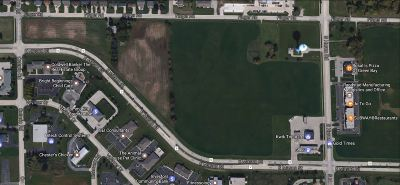 Residential Lots & Land Active-No Offer: 3164 Finger
