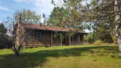 Oconto County Single Family Home Active-No Offer: 15274 Alice
