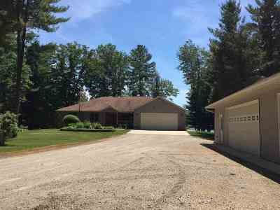 Pound Single Family Home For Sale: 13996 W Shay Lake