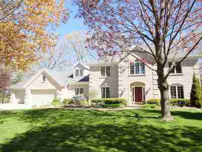 Appleton Single Family Home Active-Offer W/O Bump: 330 W River