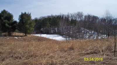 Marinette County Residential Lots & Land Active-No Offer: Kirby Lake