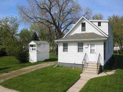 Green Bay Multi Family Home Active-No Offer: 825 Reber