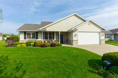 Combined Locks Single Family Home Active-Offer W/O Bump: 546 Coonen