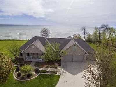 Single Family Home For Sale: 1506 Sundancer