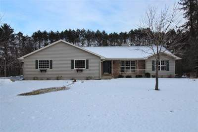 Single Family Home For Sale: 6147 Hwy E