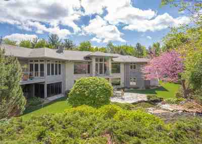 Oneida Single Family Home For Sale: 992 Thornberry Creek