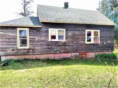 Pound Single Family Home For Sale: 8310 Lee Lake