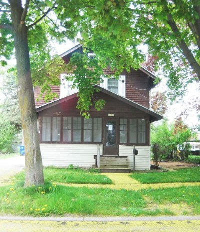 Appleton WI Single Family Home Active-Offer W/O Bump: $45,900