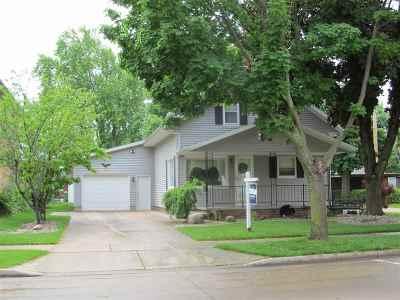 Kimberly Single Family Home Active-Offer W/O Bump: 515 E Kimberly