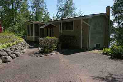 Townsend Single Family Home For Sale: 18260 Buckeye